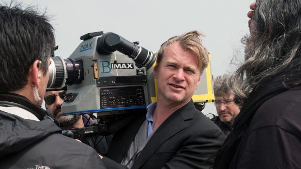 """Для своего фильма """"Довод"""" Кристофер Нолан взорвал настоящий """"Боинг"""". Это оказалось дешевле работы художников"""