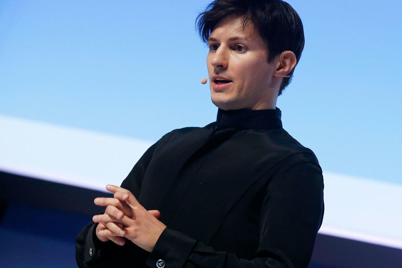 Павел Дуров ответил на фильм Дудя - объяснил, почему в США жить плохо. И у него на это семь причин