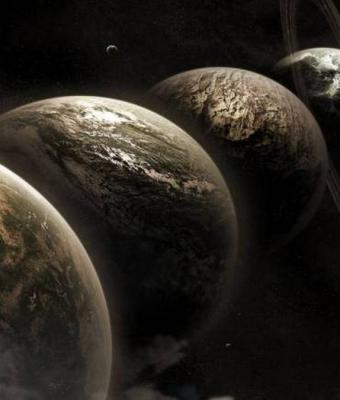 Мемоделы узнали об «открытии параллельной Вселенной» и уже паковали чемоданы. Но рано обрадовались