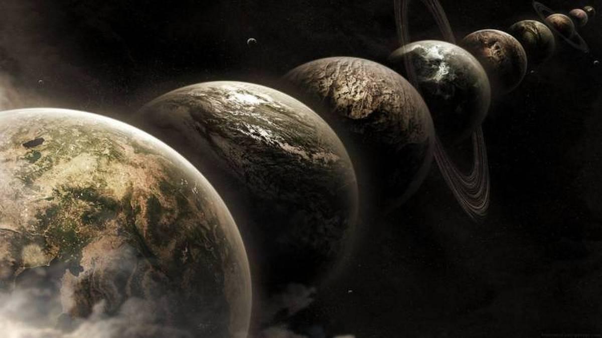 """Люди узнали о существовании """"параллельной вселенной"""" и удивились. Но рано лепили мемы и радовались"""