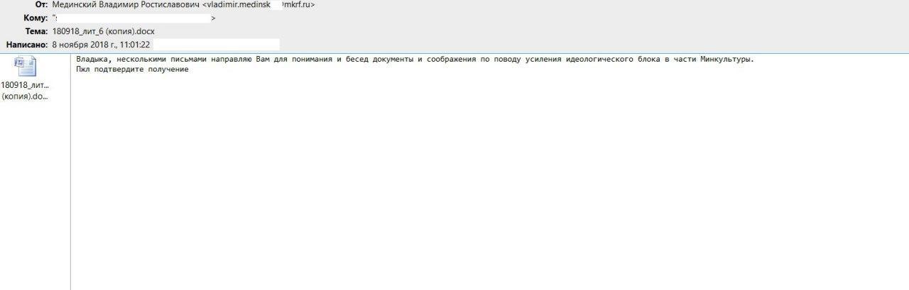 """Почту """"духовника Путина"""" взломали хакеры. И их находки доказывают, что с ним советуется даже министр"""