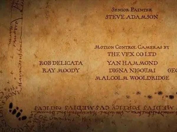 Создатели «Гарри Поттера» запрятали в один из фильмов секс-сцену. Но заметили её только те, кто смотрел титры