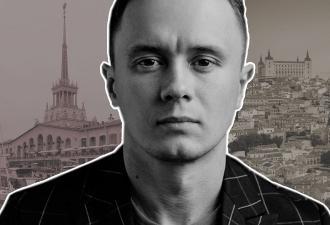 Комик Илья Соболев в инстаграме спланировал отпуск в России. Выбор был сложный — сохранить здоровье или деньги