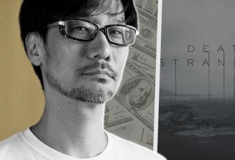 Хидэо Кодзима намекнул, сколько денег ему принесла Death Stranding. Достаточно, чтобы гений сел за новую игру