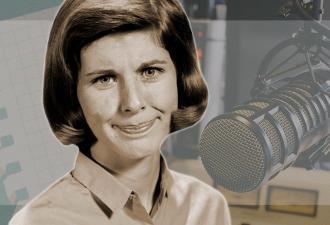Девочке предложили возглавить школьное радио, а она устроила диверсию. Такого коварства завуч точно не ждала
