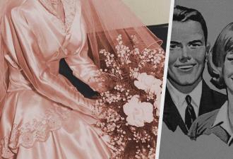 Жених узнал семью невесты получше, и теперь его сердце разбито. Их древний секс-обряд напугал не его одного