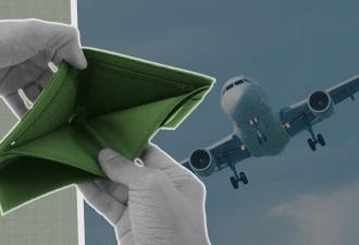 Мужчина торопился на рейс и лишился $140000. Один фейл на паспортном контроле – и деньги остались в аэропорту