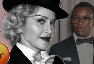 Мадонна показала танец сына в честь погибшего мужчины. Кто бы мог подумать, что люди всерьёз разозлятся