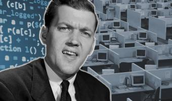 Люди научили ИИ давать советы по работе и сами не рады. Бот генерирует бред, а IT-шники должны ему следовать
