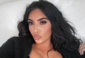 Бразильянка захотела стать двойником Ким Кардашьян и обратилась к хирургам. Люди в восторге, ведь мечта близко