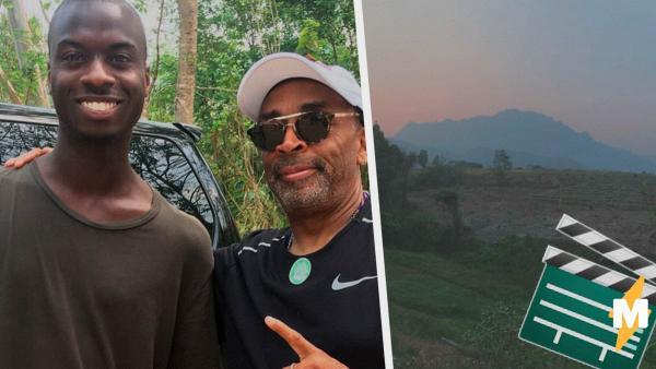 Парень поехал в отпуск в Таиланд, а вернулся героем фильма Спайка Ли. Это не метафора, а история одной мечты