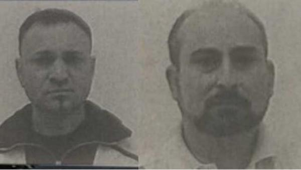 Братья сбежали из тюрьмы, но на них сложно сердиться. Их записка для копов всё объясняет и даже обещает камбэк
