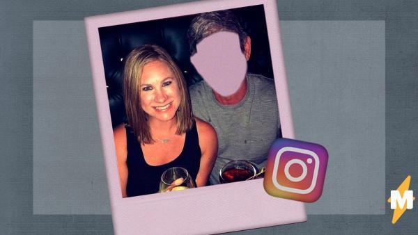 Дочь 34 года была уверена, что у неё нет отца, а потом зашла в инстаграм. Одно фото перевернуло её жизнь