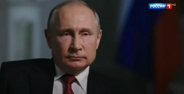 Владимир Путин высказался о новом сроке, и вышло загадочно. Но люди тоже решили побыть таинственными