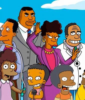 Белые актёры уходят из «Симпсонов» и «Гриффинов». Но это не расизм, а борьба с ним