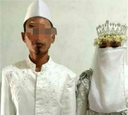 Мужчина женился на женщине, а развёлся уже с мужем.