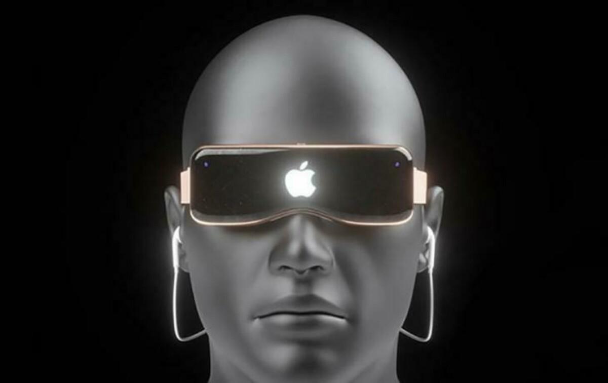 Apple 5 лет работала над шлемом для виртуальной реальности. Но теперь компания превращает его в очки