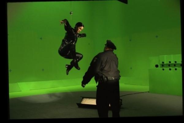 """Создательница """"Матрицы"""" рассказала, что вдохновило её на сюжет. Всего одно чувство - а хватило на всю трилогию"""