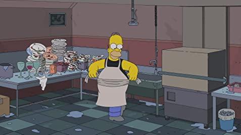 Люди узнали, как другие моют посуду, и их удивлению нет конца. На Востоке исключают один (важный) этап
