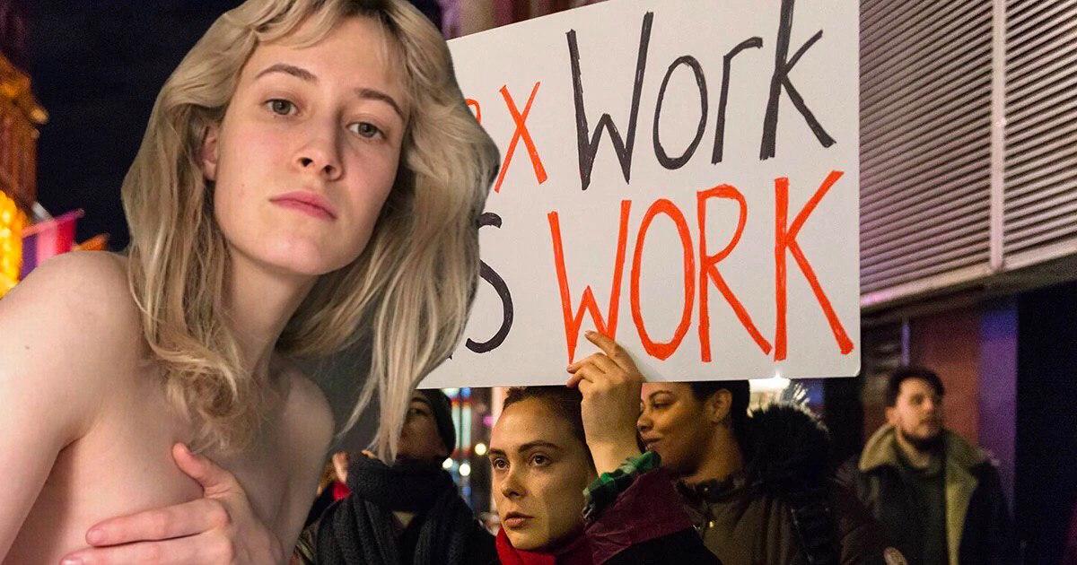 """""""Либо крест сними, либо трусы надень"""". Феминистки увидели nixelpixel на сайте для взрослых - и разочаровались"""