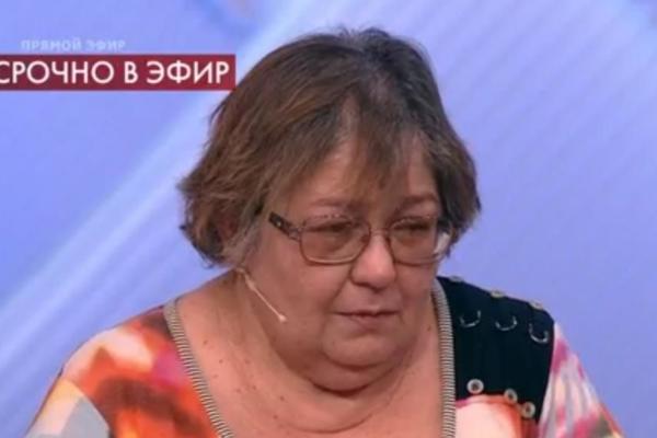 «Зовите полицию скорби». Сожительница и сын погибшего в аварии с Михаилом Ефремовым пришли на известные шоу