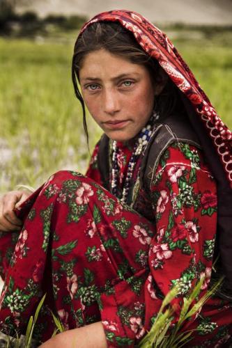 """Фотограф показывает """"настоящую женскую красоту"""". А женщины в ярости, ведь на фото совсем не то, чего они ждали"""