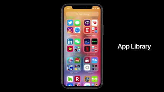 Apple анонсировала новую iOS 14. И владельцев iPhone ждёт много сюрпризов