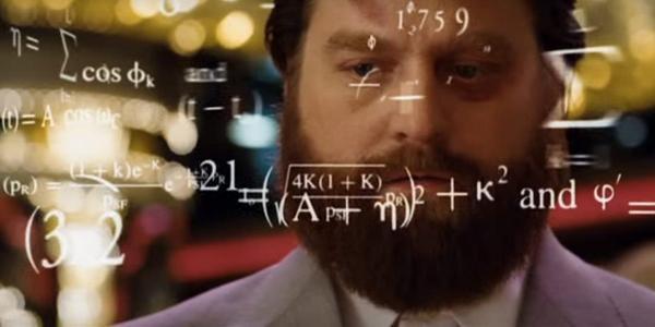 Американец не знает цифр от 2 до 9 и ставит учёных в тупик. Ведь он - взрослый мужчина с образованием инженера
