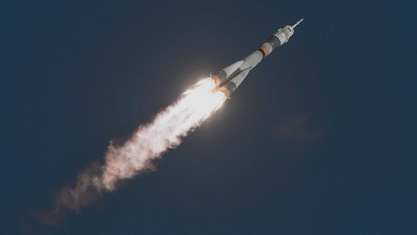 NASA рассказало о следующем запуске. «Роскосмос» будет рад – похоже, батут Илона Маска работает через раз