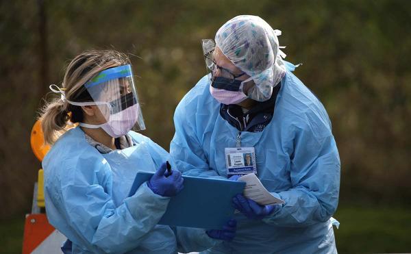Мутация коронавируса – не опасность, а благо. Ведь из-за неё мы можем избежать второй волны пандемии