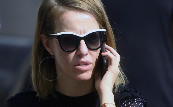 Ксения Собчак поплатилась за противоречивые высказывания о протестах в США. Ведущая больше не амбассадор Audi