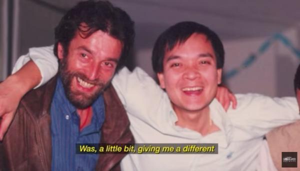Парень решил найти друга своего отца, который исчез 31 год назад. Но загадок оказалось больше, чем он думал
