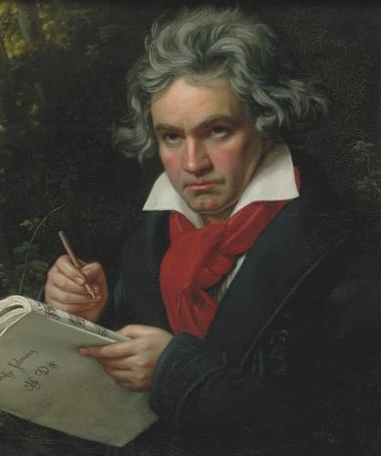 Теория о темнокожем Бетховене свела с ума пользователей твиттера. Но они не ищут правду, а лепят мемы