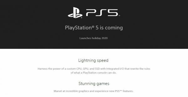 Релиза Play Station 5, похоже, не будет в этом году. Там, где не справилась пандемия, планы подпортили бунты