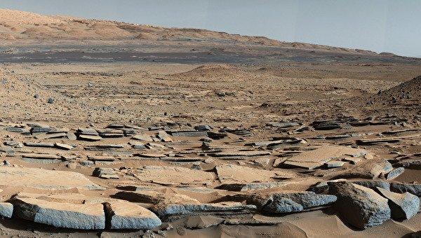 Математик подсчитал, как основать колонию на Марсе. И это готовый сценарий для Илона Маска