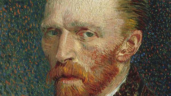 Письмо Ван Гога улетело на аукционе за 15 миллионов рублей. Всех захватило его неприличное содержание