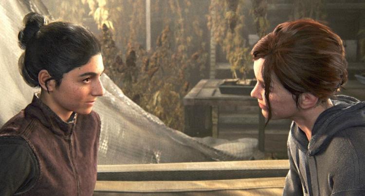 Сценарист The Last of Us объяснил ориентацию Элли. Это подарок для самых нетерпимых геймеров