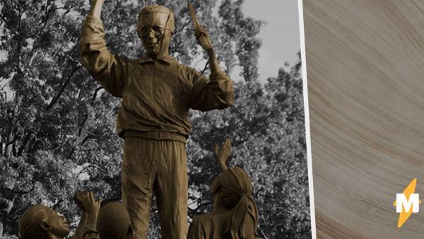 Активисты не поделили памятник в Вирджинии. WLM от BLM отличает лишь одна буква – но на деле разница огромная