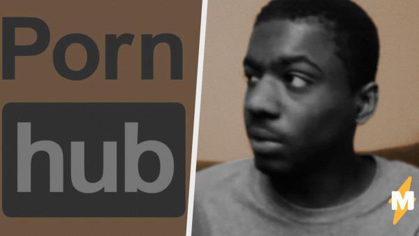 Протесты в США перекинулись на Pornhub. Авторы видео уверены – нет активизма лучше, зачать темнокожего ребёнка