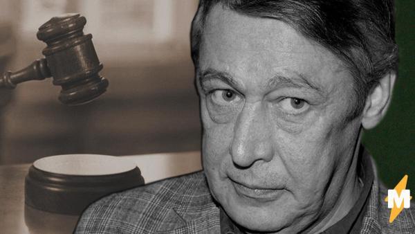Ефремов обмолвился о сделке со Следственным комитетом. И он единственный подсудимый, которому такое позволено
