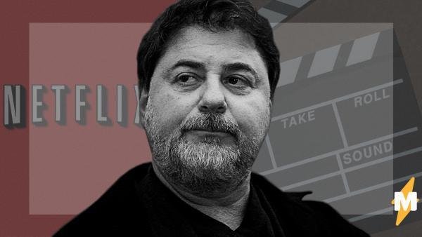 Александр Цекало объяснил, почему Netflix не работает с Россией. Похоже, свой «Ведьмак» будет у нас не скоро