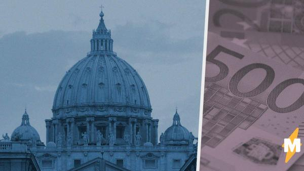 Ватикан созвал «крестовый поход» против врагов природы. Католикам запретили инвестировать во вред экологии