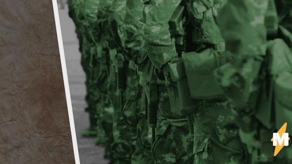 Солдат США планировал совершить убийство сослуживцев. В этом ему должны были помочь сатанисты, но обошлось