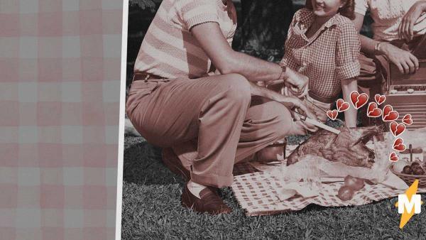 Парень поговорил с тётей на пикнике и разрушил семью. Он лишь открыл женщине секрет её бойфренда и племянницы