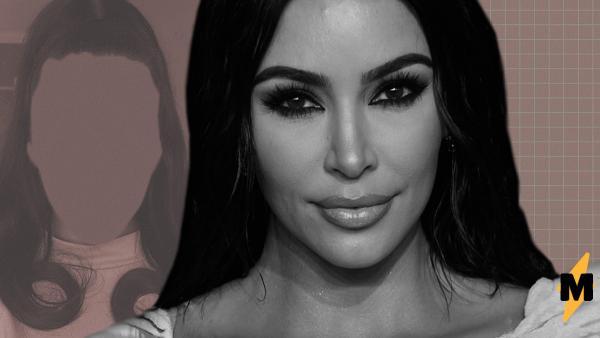 Девушка так косплеит Ким Кардашьян, что Канье Уэст не заметил бы подвоха. Ещё бы - найти отличия будет трудно