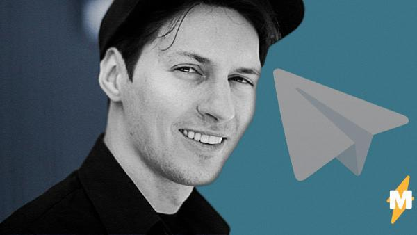 Павел Дуров задумал вернуть Telegram в Россию. Судя по посту, сотрудничество с властью всё ближе