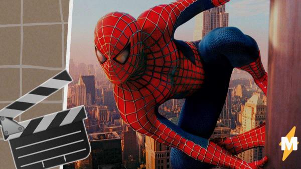 """Сценарист рассказал о """"Человеке-пауке"""", которого мы потеряли. Киновселенная планировалась ещё в """"нулевых"""""""