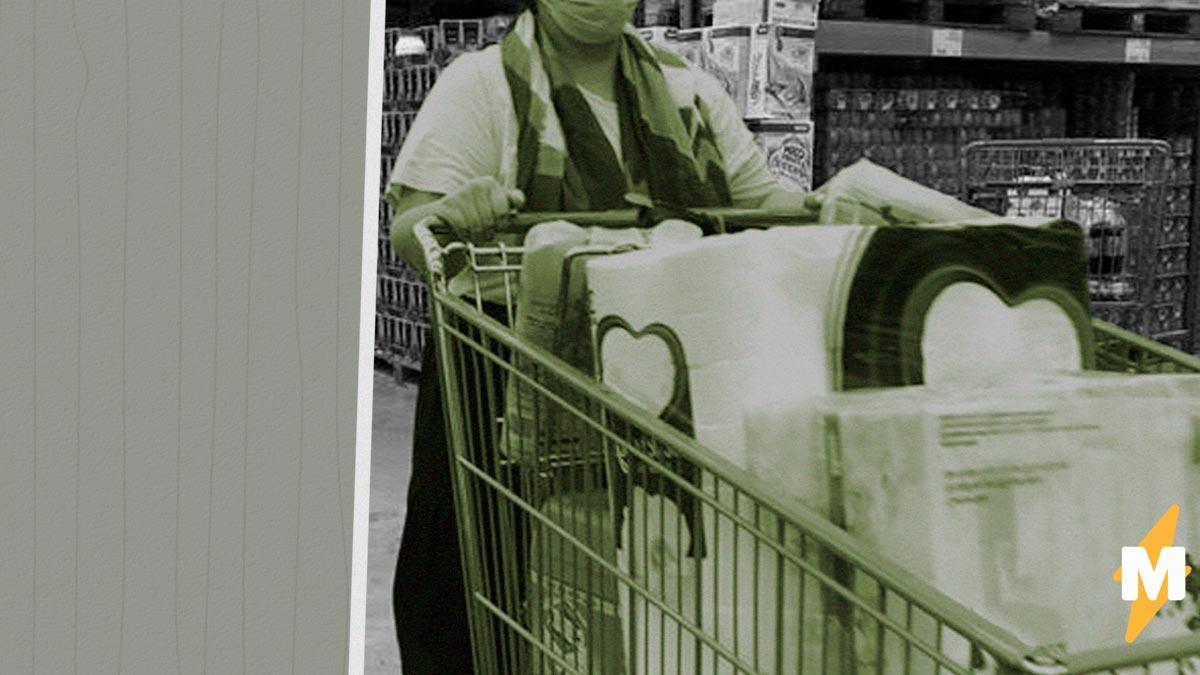 """Где живут самые истеричные покупатели? Теперь мы знаем ответ - благодаря коронавирусному """"индексу паники"""""""