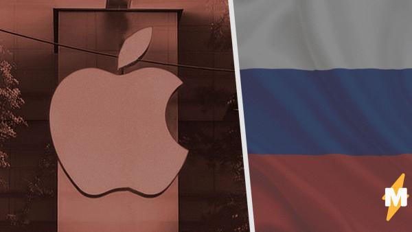 Закон о предустановке российского ПО на смартфоны будет смягчён. Власти спасовали перед Apple