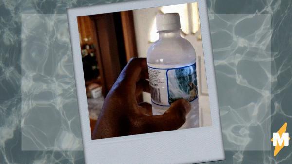 Парень за секунду заморозил бутылку воды, и люди поверили в магию. Но её тут нет - Саб-Зиро может стать каждый